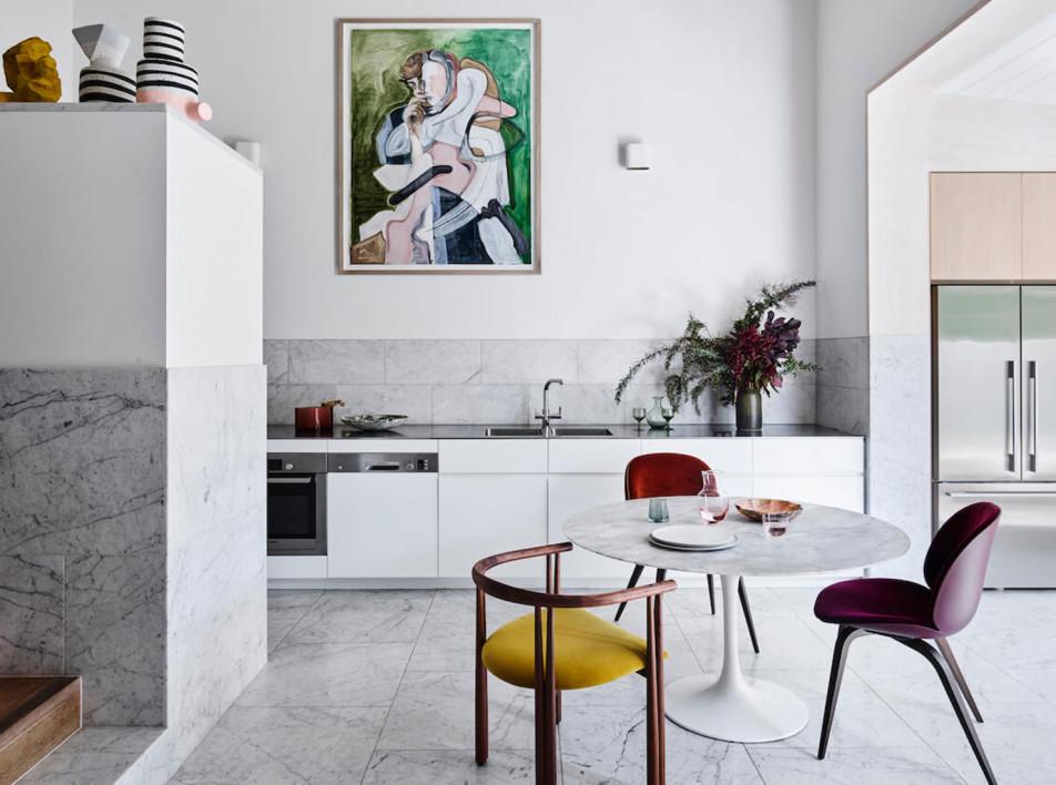 Alexander & Co: семейный дом архитектора