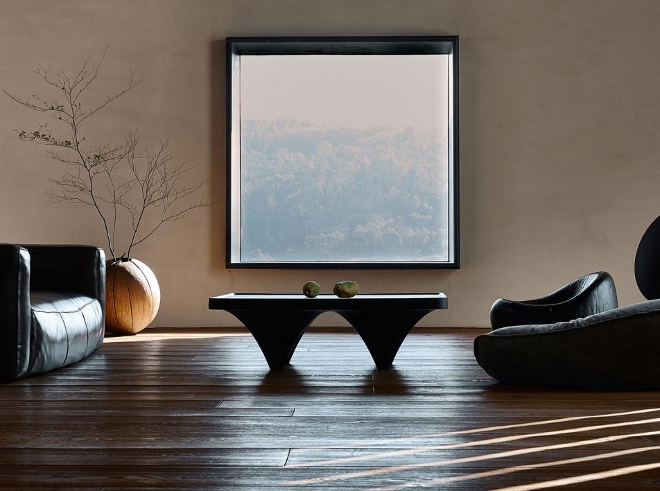 Лофт для разумной жизни по проекту ZMY Design