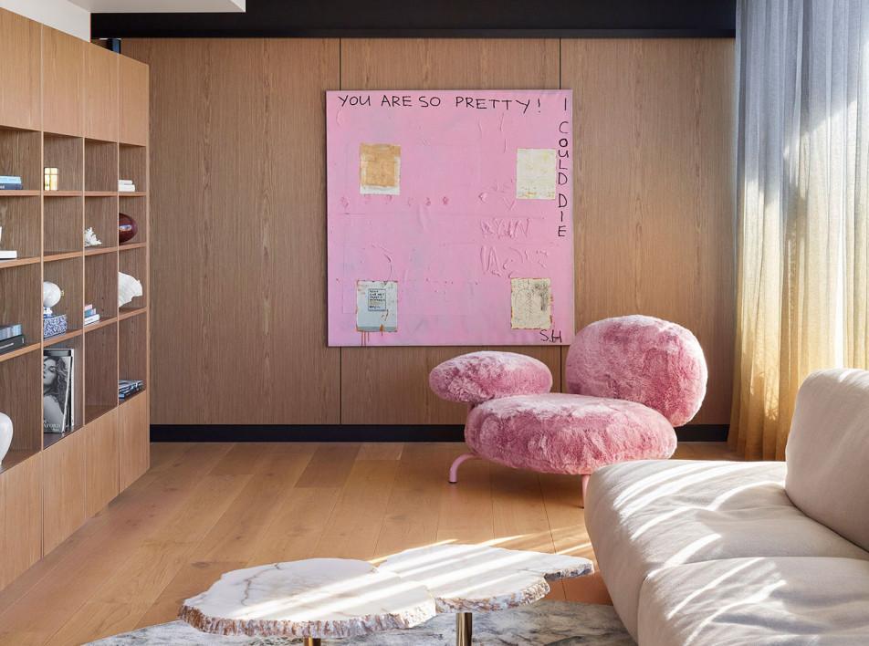 AMAO: квартира для пенсионеров в Брисбене