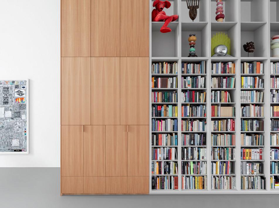 I29: дом для коллекционеров современного искусства и дизайна в Амстердаме