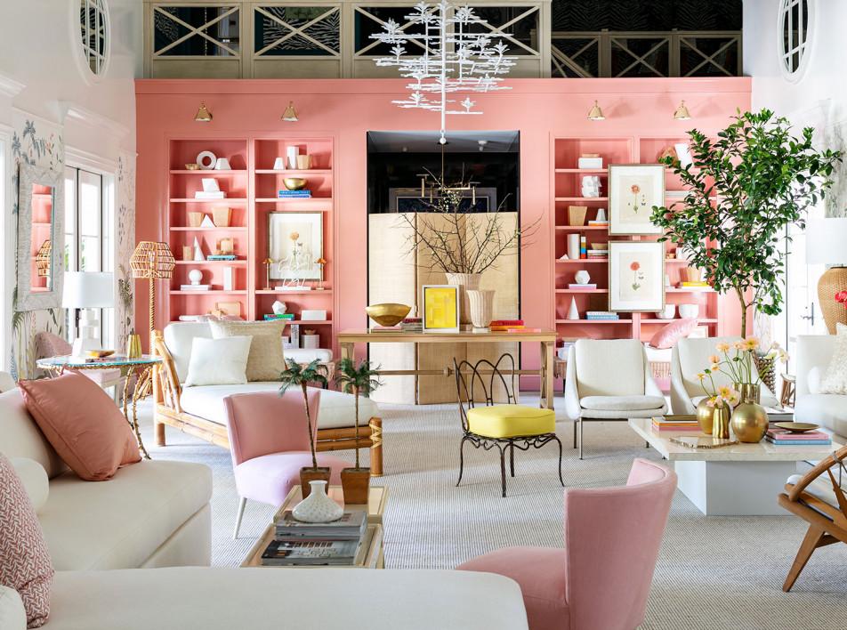 Шоу декораторов в Палм-Бич: 5 комнат от американских дизайнеров