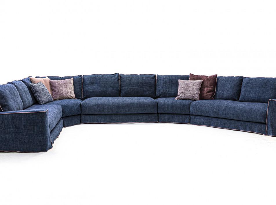 Тренды 2020/2021: уютная мебель Паолы Навоне