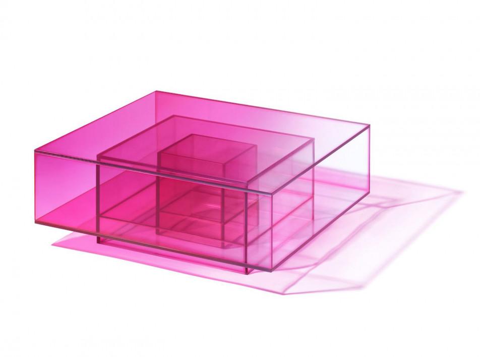 Тренды 2020/2021: розовое стекло Studio Buzao