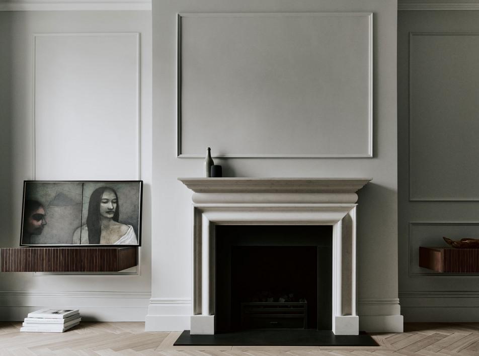 Originate Architects: реконструкция дома в Лондоне