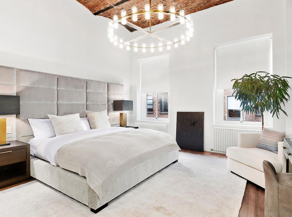 Недвижимость Беллы и Джиджи Хадид в Нью-Йорке