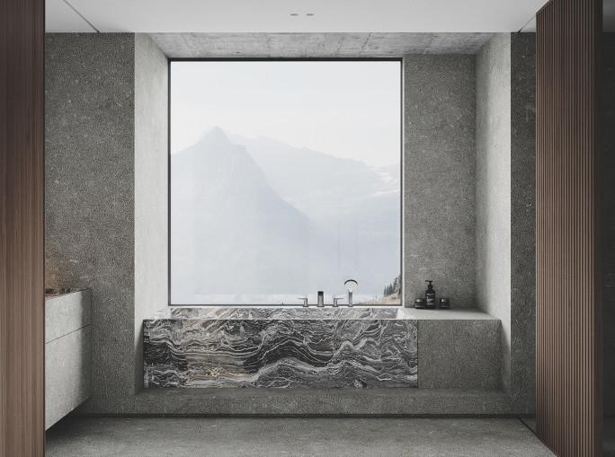 «Ванная комната как эко-пространство»: объявлены победители конкурса