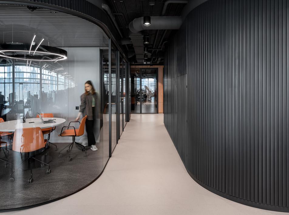 Офис Simple Group в Москве