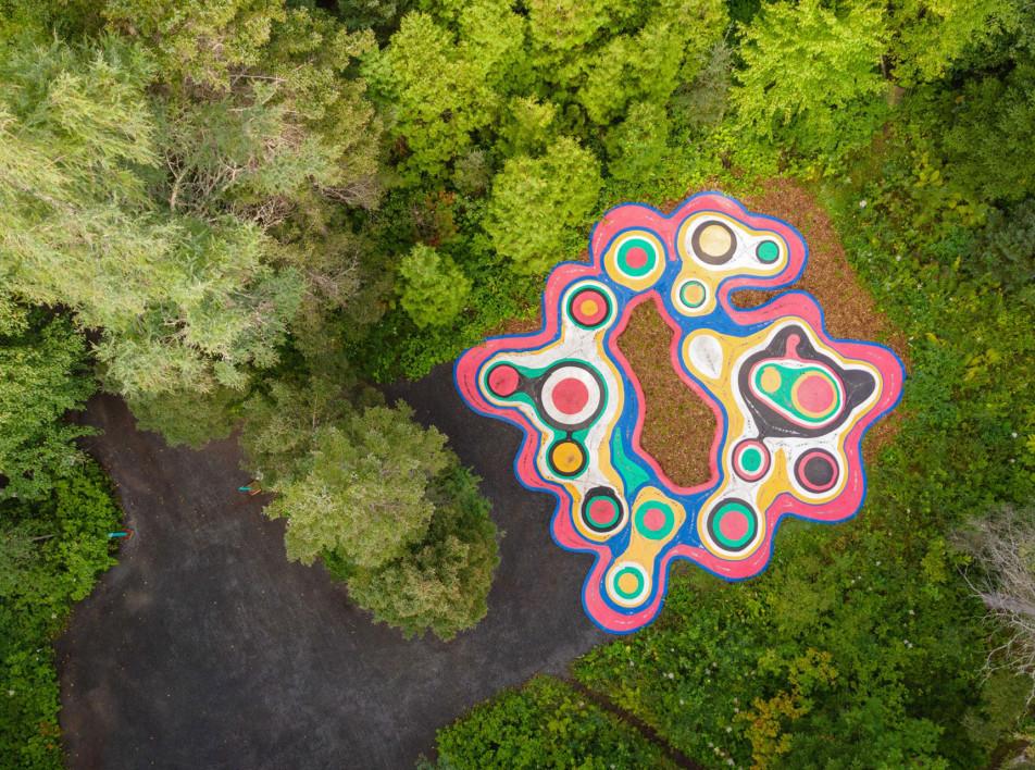 International Garden Festival 2020: смешивание и скрещивание