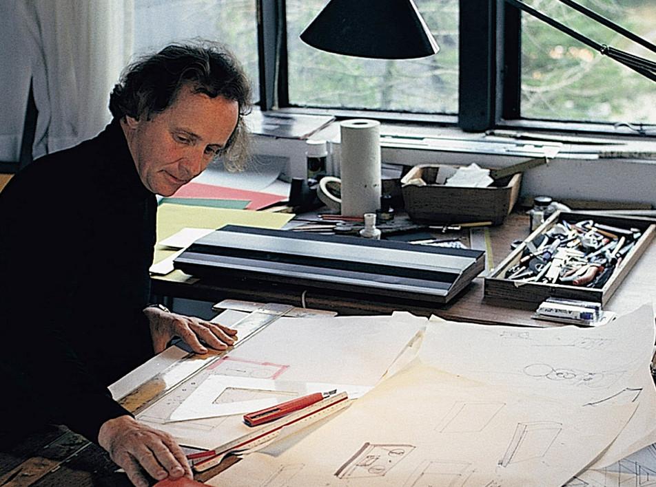 Якоб Йенсен: проектировать иначе