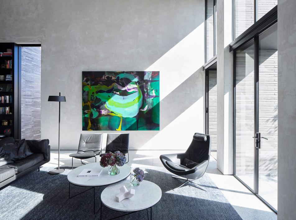 Smart Design Studio: реконструкция викторианского дома в Сиднее