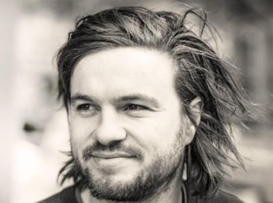 Бен Стормс: иллюзии и формы технокрафта