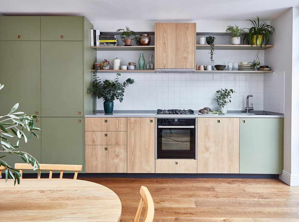 6 советов, как сэкономить на дизайне кухни