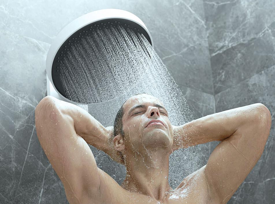 «Ванная комната как эко-пространство» конкурс I+D, hansgrohe и Asko