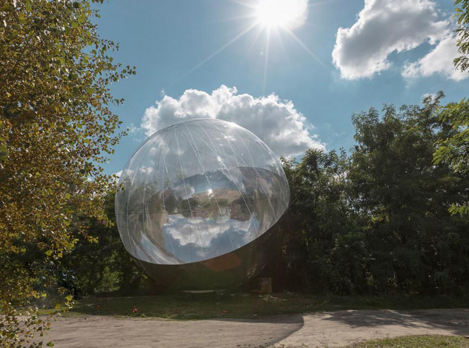 Выставки в Москве: выходные для арт-лаверов