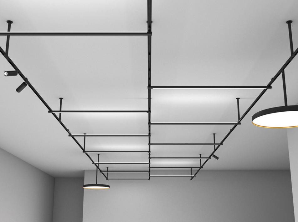 Новый онлайн-курс по световому дизайну