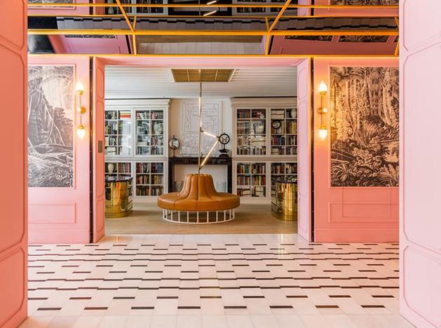 Room Mate Emir Hotel в Стамбуле