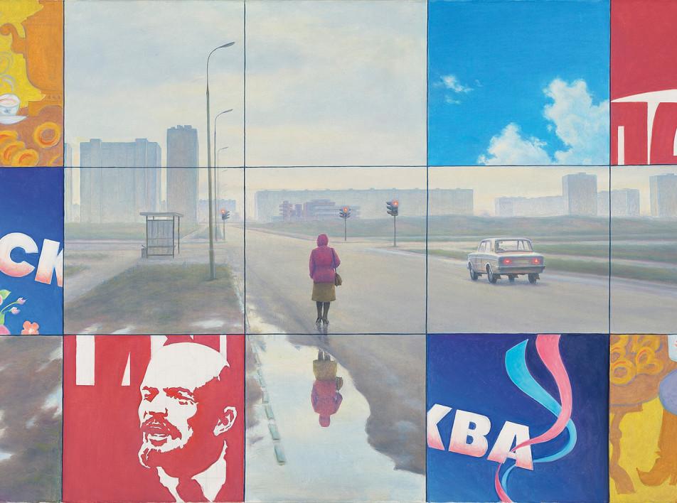 Фонд Ruarts открывает новую площадку современного искусства