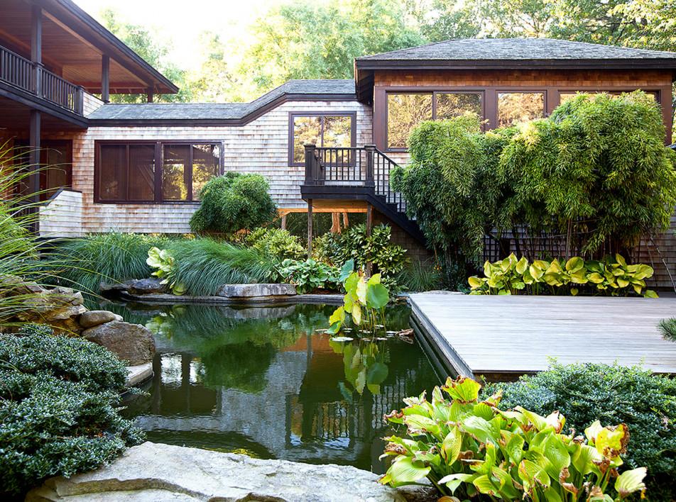 Дизайнер Уолдо Фернандес продает свой дом за 7 млн. долларов