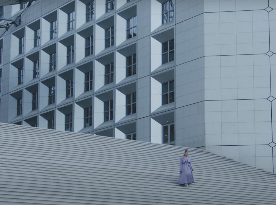 Миланская триеннале: трэп и архитектура
