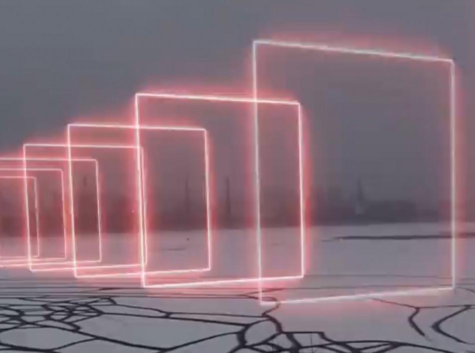 Дуэт 404.zero: цифровое искусство и локдаун в Петербурге