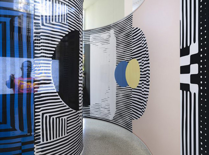 Венецианская архитектурная биеннале 2021: голландский павильон