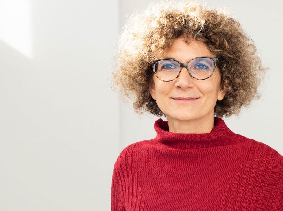 Федерика Сала: искусство будет коллективным