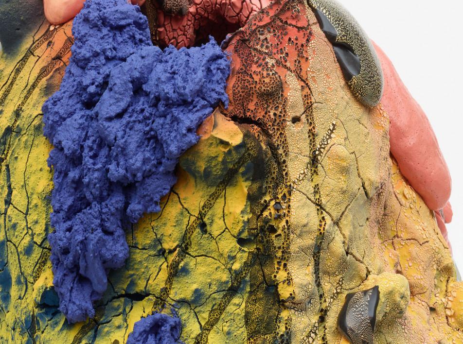 Тренды 2020/2021: керамика Брайана Рошфора