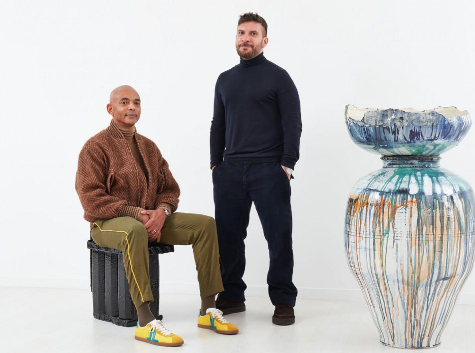 Сэм Пратт о коллекционном дизайне: уникальность, долговечность, инновация