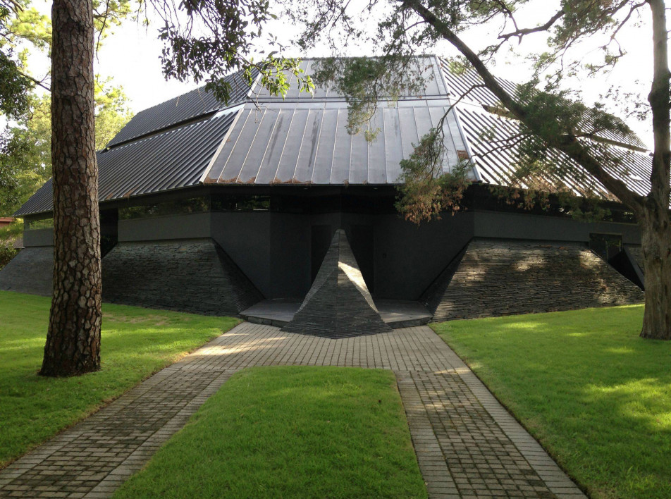 «Дом Дарта Вейдера» в Техасе выставлен на продажу