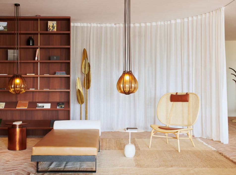 LA.M Studio: отель в Хорватии по проекту французской студии