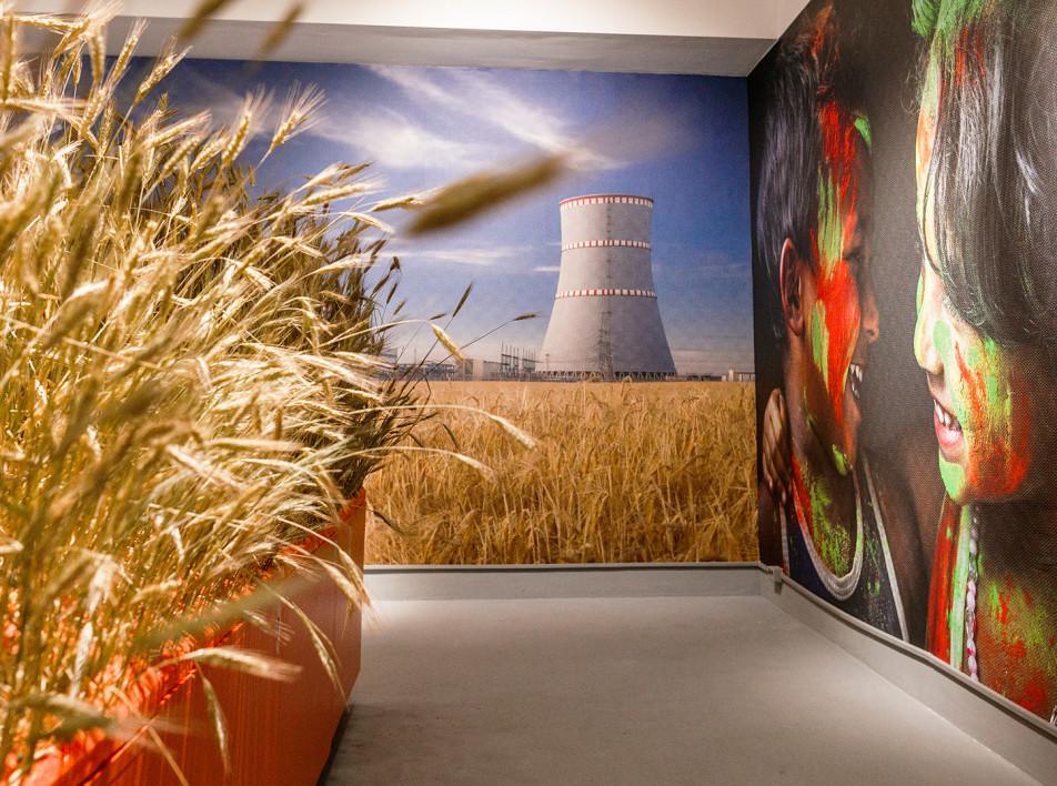 Фотографы и дизайнеры о путешествиях. Выставка в Московском музее дизайна