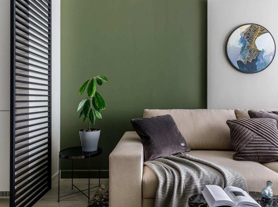 Алина Лев: квартира 55 кв. метров для сдачи в аренду