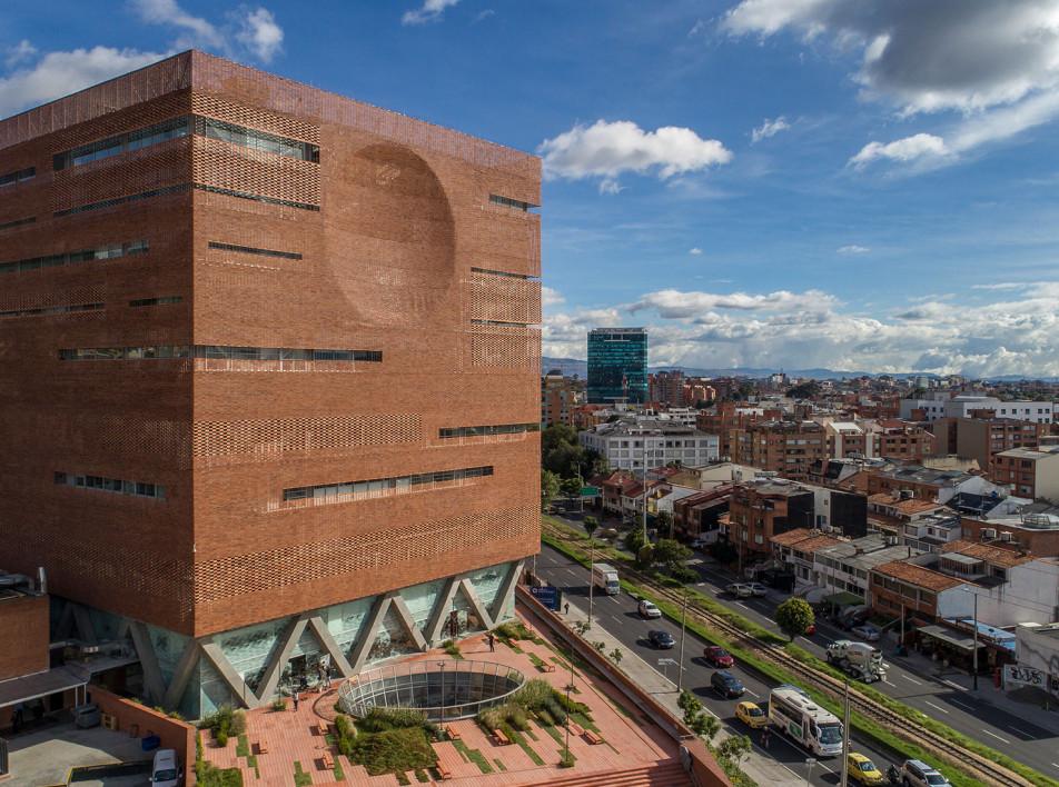 RIBA International Awards for Excellence 2021: лучшие новые здания мира