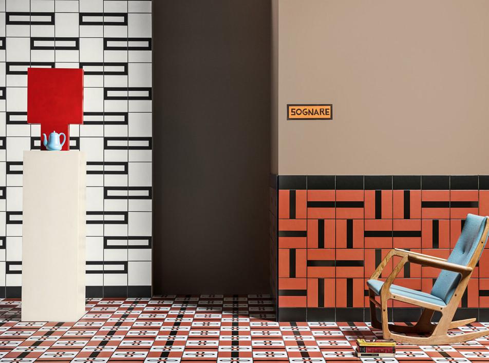 Mutina: керамика как современное искусство
