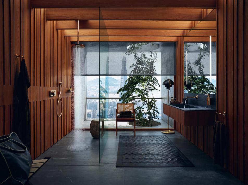 Дизайн и ремонт дома в 2021 году: 7 трендов