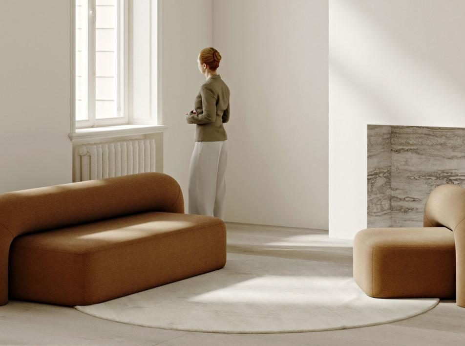Мебель Павла Ветрова: украинский дизайнер для российской фабрики