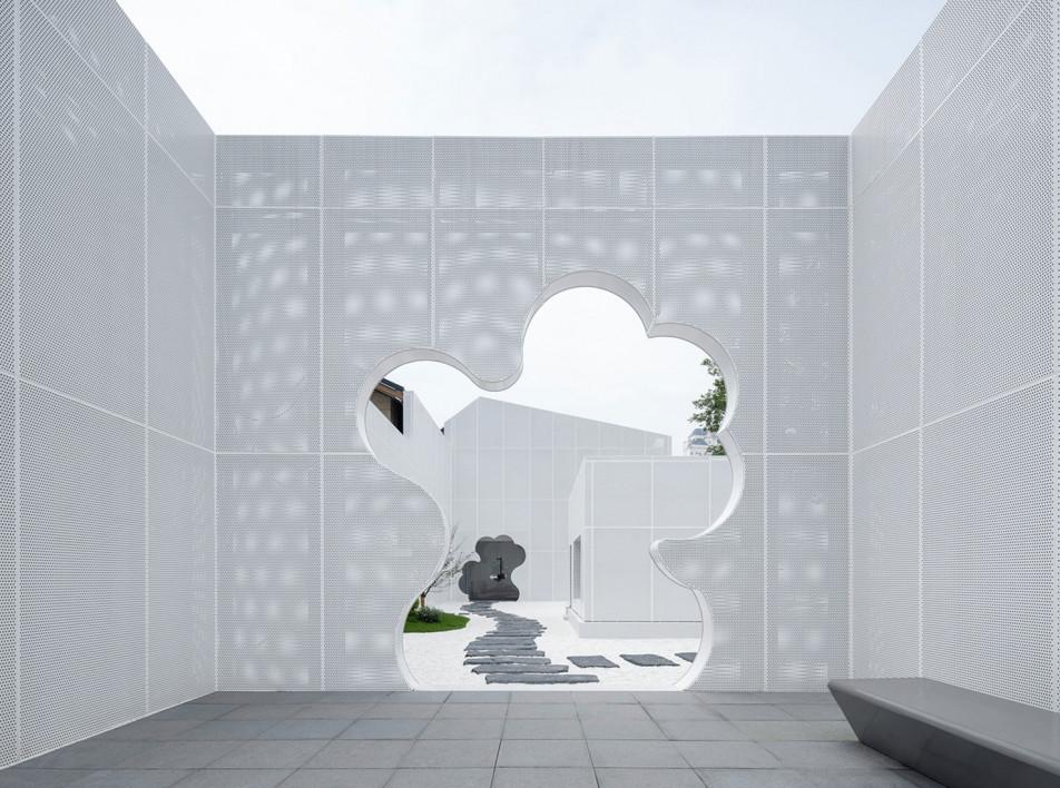 Архитектор Ю Тин, Wutopia Lab: я меньше разрушаю и меняю