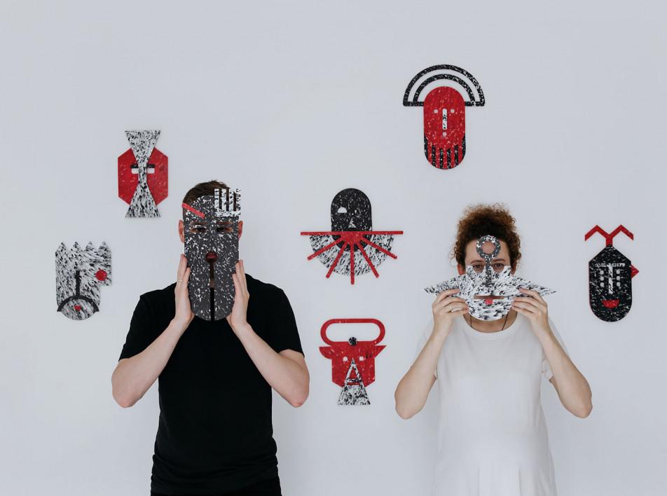 52 Factory: российские тотемы на Milan Design Week 2021