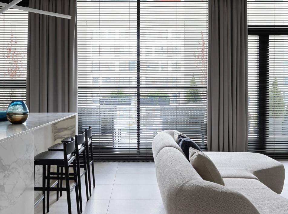 Светлана Ли: квартира «для веселого, скромного, молодого миллионера»