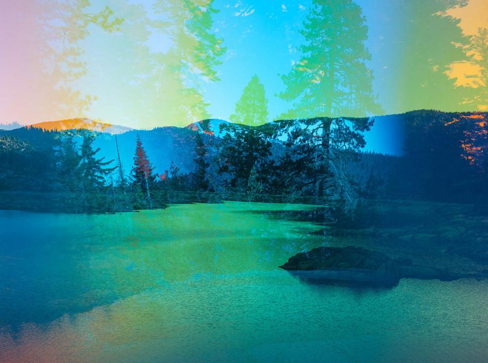 Photo Basel 2021: современная фотография в красках