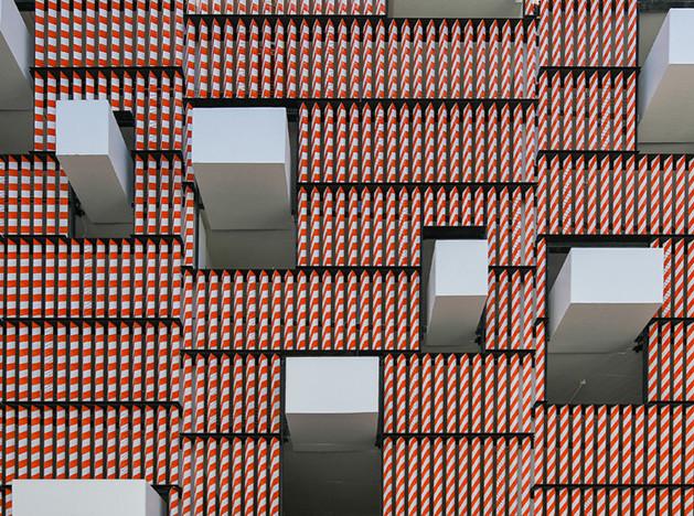 Архитектор Теренс Райли: я проектирую «художественные среды»