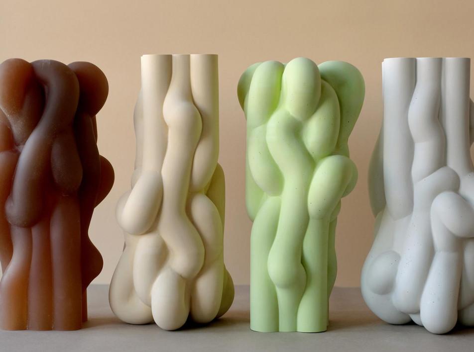 Wang & Söderström: цифровая керамика