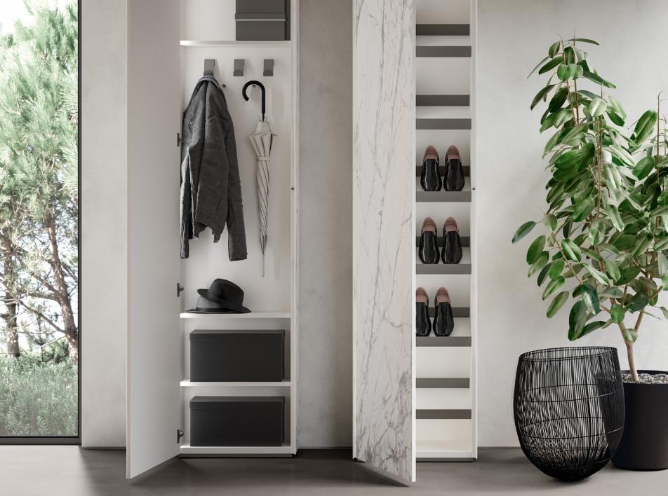 Артистичная мебель Моники Граффео