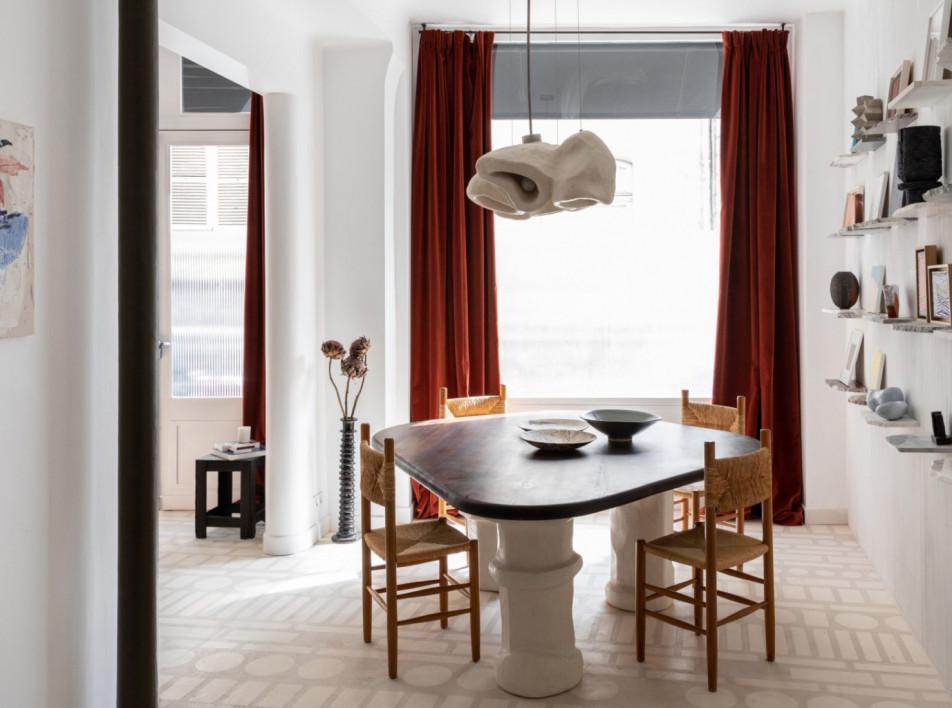 Амели дю Шалар: отель как квартира коллекционера