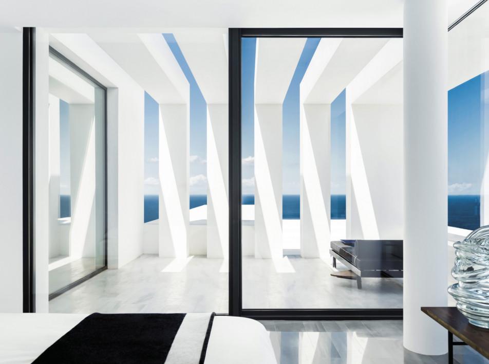 Оливье Двек: книга о веселом архитекторе с безупречными манерами