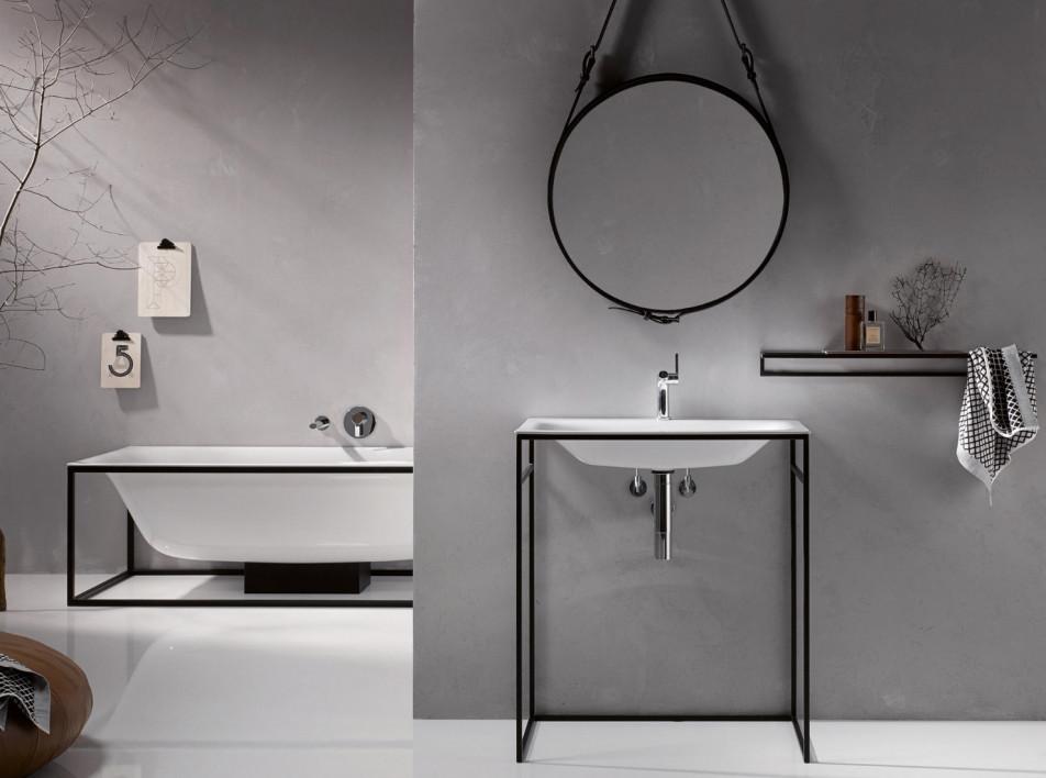 Тренды 2020/2021: 10 бестселлеров для комфортной ванной