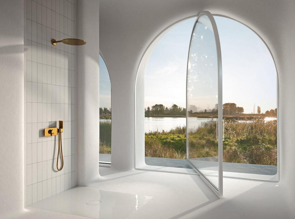Ванные комнаты Bette: тренды будущего