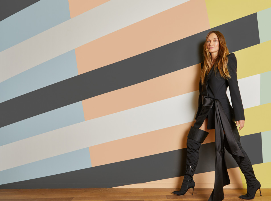 Цвет 2021: калифорнийская палитра Келли Уэстлер